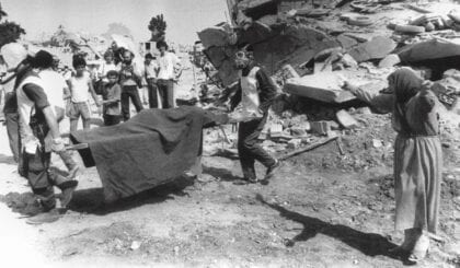 Israel and PLO in Lebanon