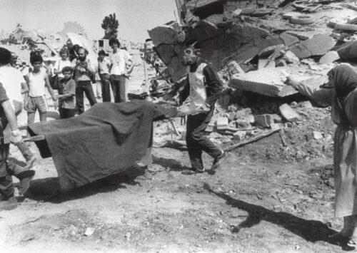 منظمة التحرير الفلسطينية في لبنان