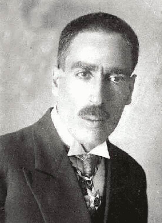 Arar (Mustafa Wahbi al-Tall)