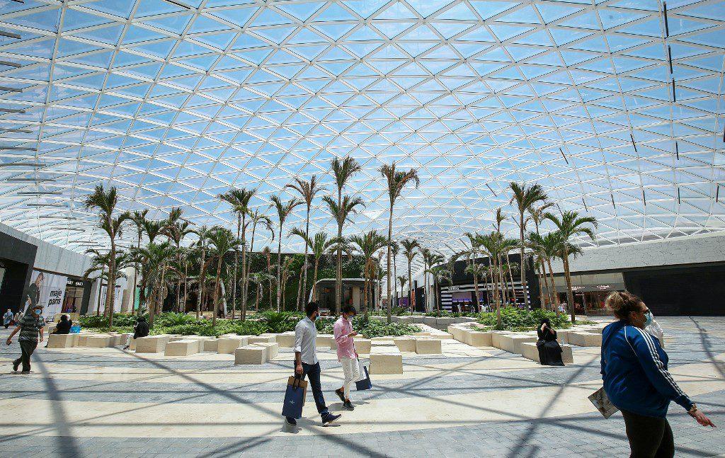 مول في مدينة الكويت