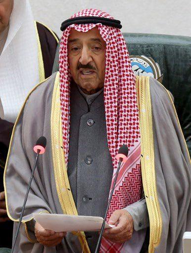 Sabah IV Ahmad Al-Jaber Al-Sabah, Emir of Kuwait governance