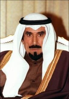 Jaber Al-Ahmad Al-Sabah (1977-2006)