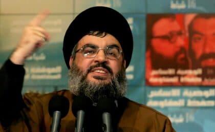 Hezbollah's Response to the Assassination of Hariri