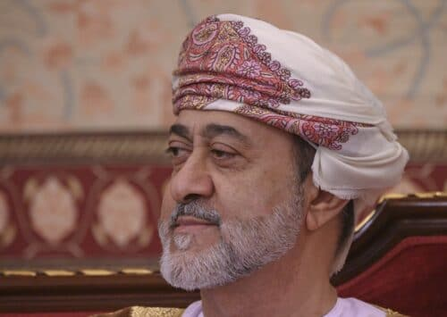 Governance & Politics of Oman