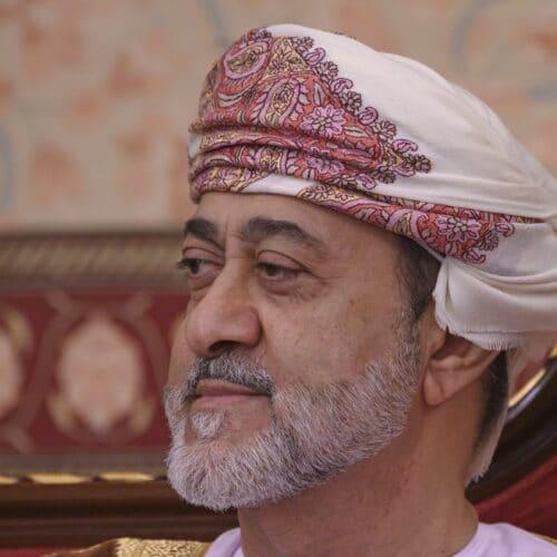 Governance & Politics of Oman