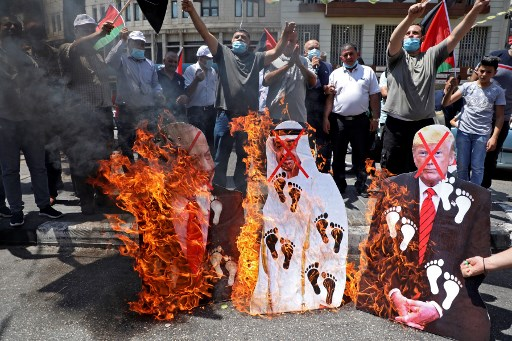 What's next for Arab-Israeli relations after the UAE deal?