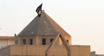 Human Suffering Under Islamic State