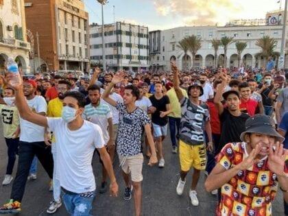 Political Jockeying Undermines Libyan Peace Talks