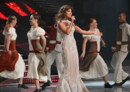 Music in Lebanon