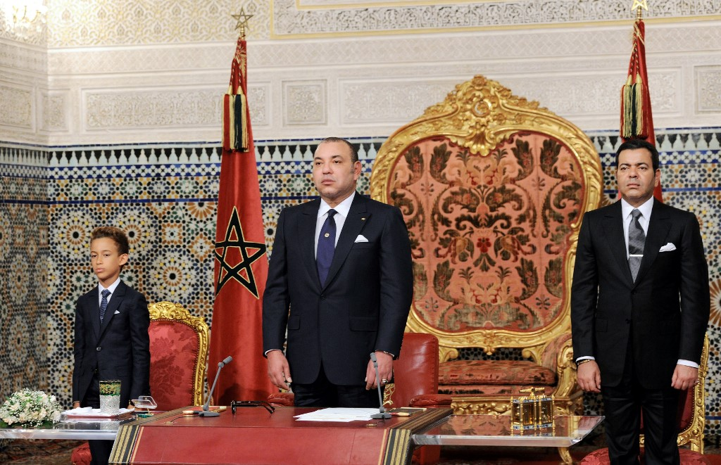 Morocco: The Monarchy (since the 17th Century)