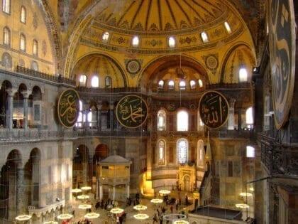Turkey, The Ottoman Empire