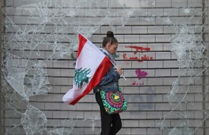 The Youth Leaving Lebanon could be an Opportunity for the Future