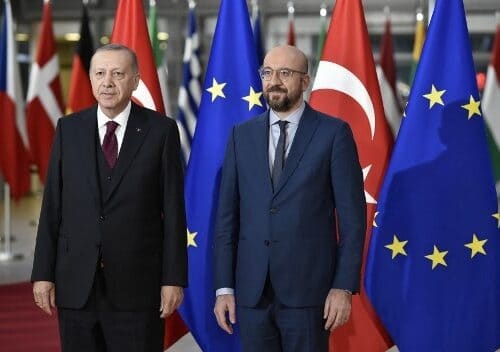 Customs Union: Old Instrument, New Function in EU-Turkey Relations