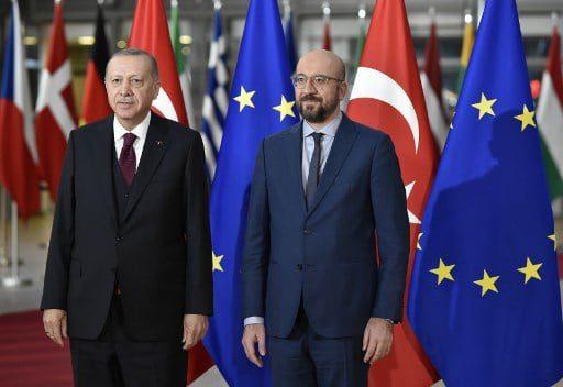 الاتحاد الجمركي: أداة قديمة بمهمة جديدة في العلاقات بين الاتحاد الأوروبي وتركيا