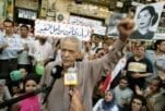 Poetry and singing as tools of change in Egypt