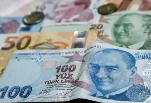 Turkish Lira Pushes the Economy of Turkey to Rock Bottom