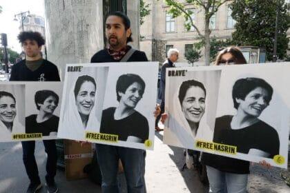 الحقائق المروّعة خلف قضبان السجون في إيران