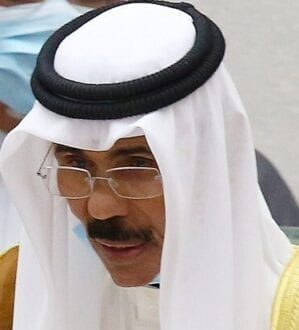 Kuwait: A New Emir with Old Policies