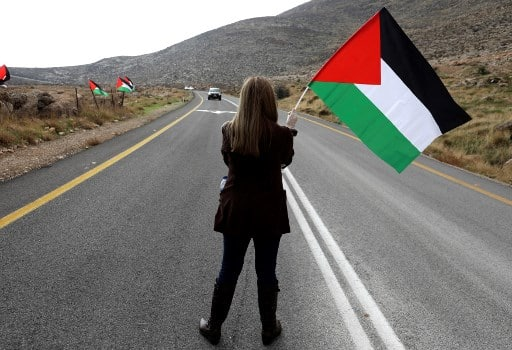 Palestinians Reverting to Familiar Policy Patterns is Formula for Failure