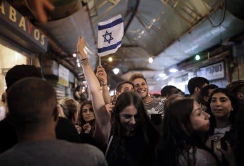 How Secular Israeli Millennials Feel About Palestinians