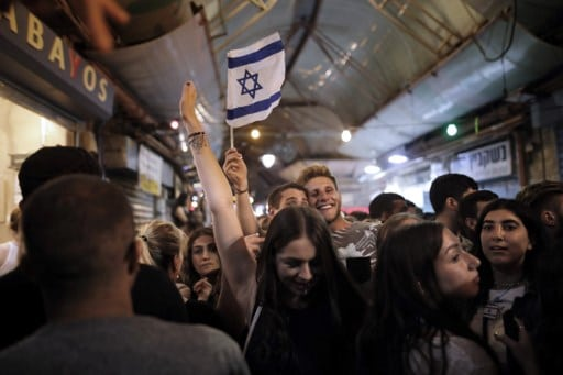How Secular Israeli Millennials Feel About Palestinians
