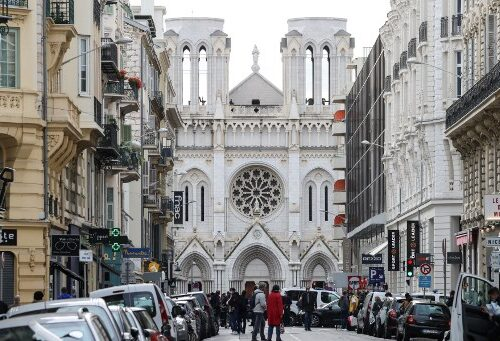 For French Muslims, every terror attack brings questions about their loyalty to the republic