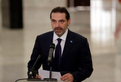 Lebanon: The Return of Hariri — Tragedy, Farce or the Only Hope?