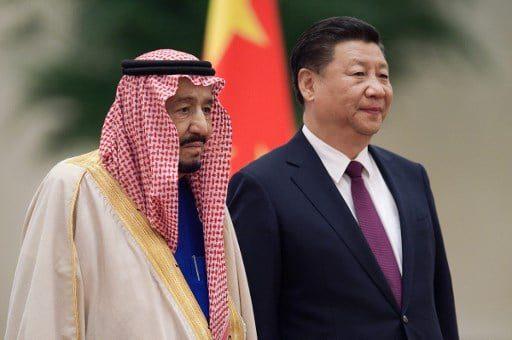 الصين تضغط ببراعة على دول الخليج للحد من التوترات الإقليمية