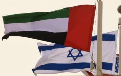 UAE and Israeli Settlers Find Common Ground in Jerusalem