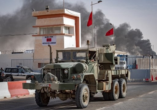Global Neglect Prompts Renewed Conflict in the Western Sahara