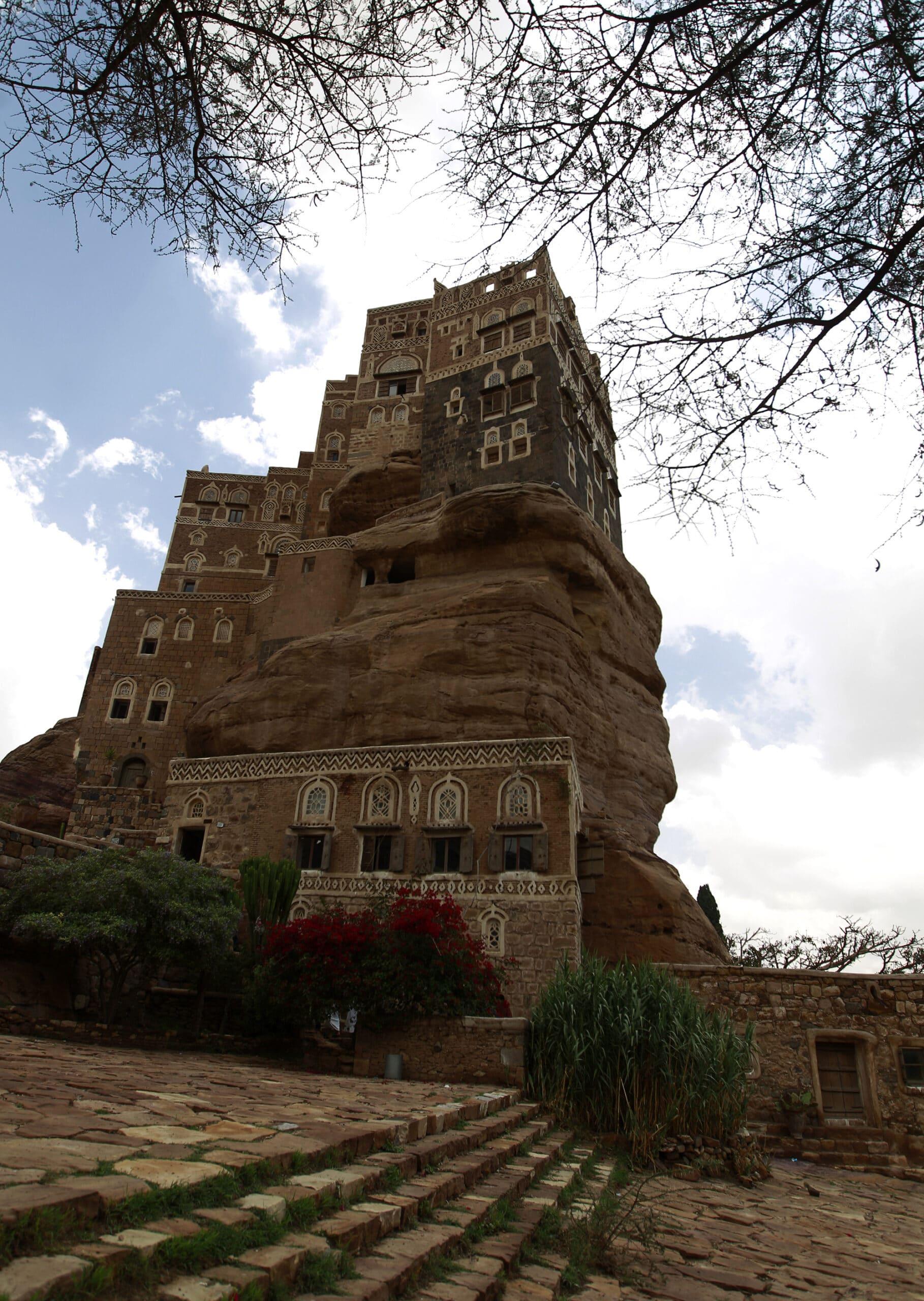 ثقافة اليمن