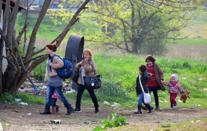 Immigration: Compass of the East or its Grave?