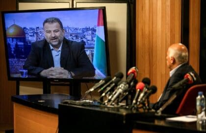 About the Failure of the Palestinian Reconciliation