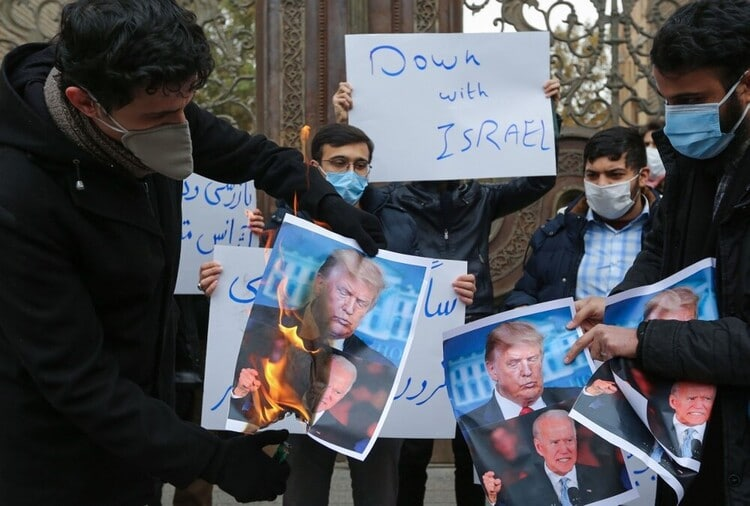 إيران وبايدن: تحديات تتجاوز خطة العمل الشاملة المشتركة