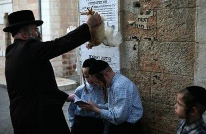 يوم كيبور..أقدس أيام اليهود
