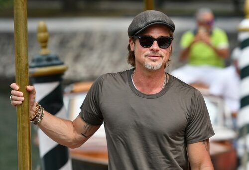 Rumi and the Hollywood Stars: The Source of Brad Pitt's Tattoo