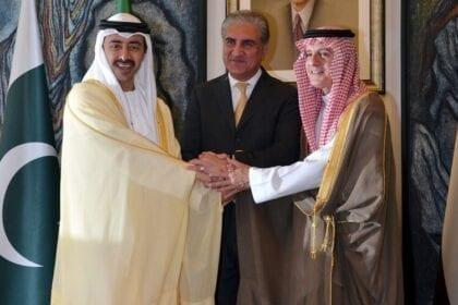 باكستان تكافح للحفاظ على مكانتها وسط تغيّر القوى المحرّكة للعالم الإسلامي