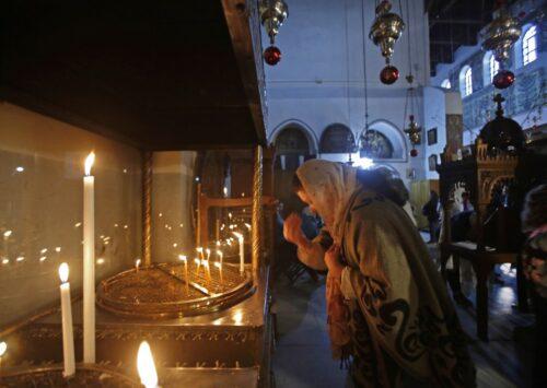 بيت لحم وأخوتها: كيف تعرفنا على أقدم المعالم المسيحية