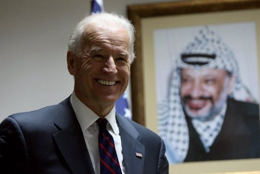 Should Palestinians Bet on Biden's Administration?