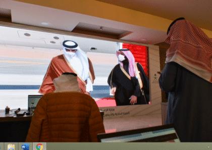 نهايةٌ للحصار على قطر لا الأزمة