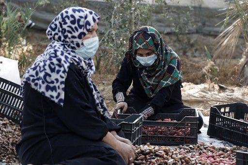 وباء كورونا في الشرق الأوسط وشمال افريقيا: مصاعب جمّة وفرصٌ للنساء
