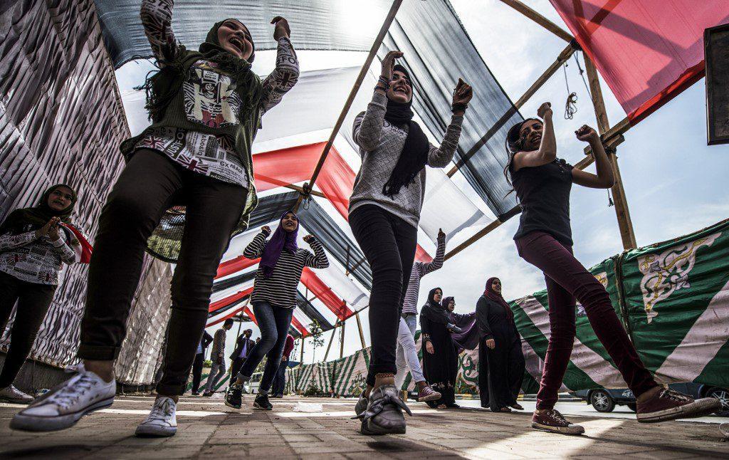 المهرجانات مصر
