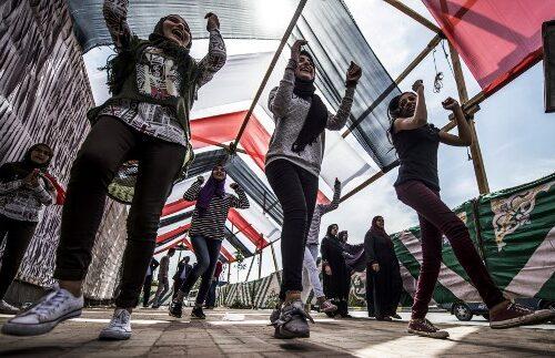 Festivals: The New Egyptian Songs