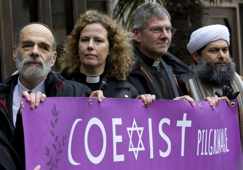 Jews christian