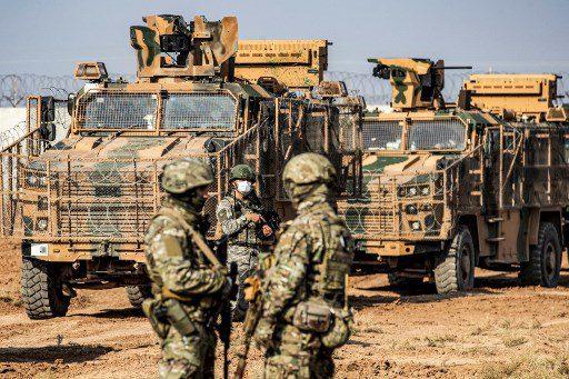 الجيش التركي في قلب سياسة إردوغان الإقليمية
