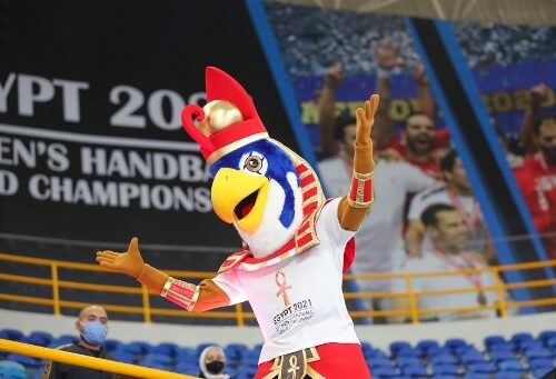 Egypt's search for a fig leaf: It's not the Handball World Championship