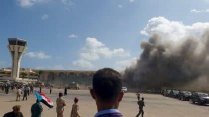 اليمن: حكومةٌ جديدة وسلامٌ بعيد المنال