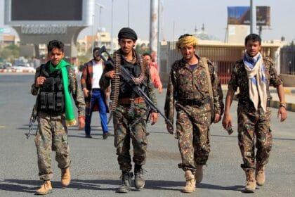 "Calling Houthis ""Terrorists"" Won't Bring Peace to Yemen"