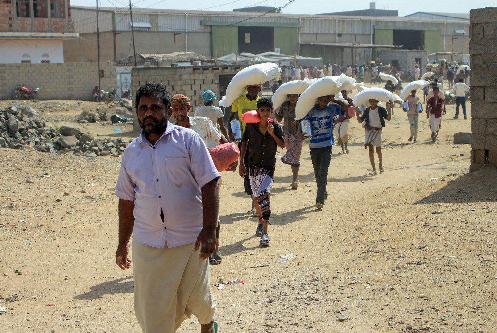 أزمة اليمن