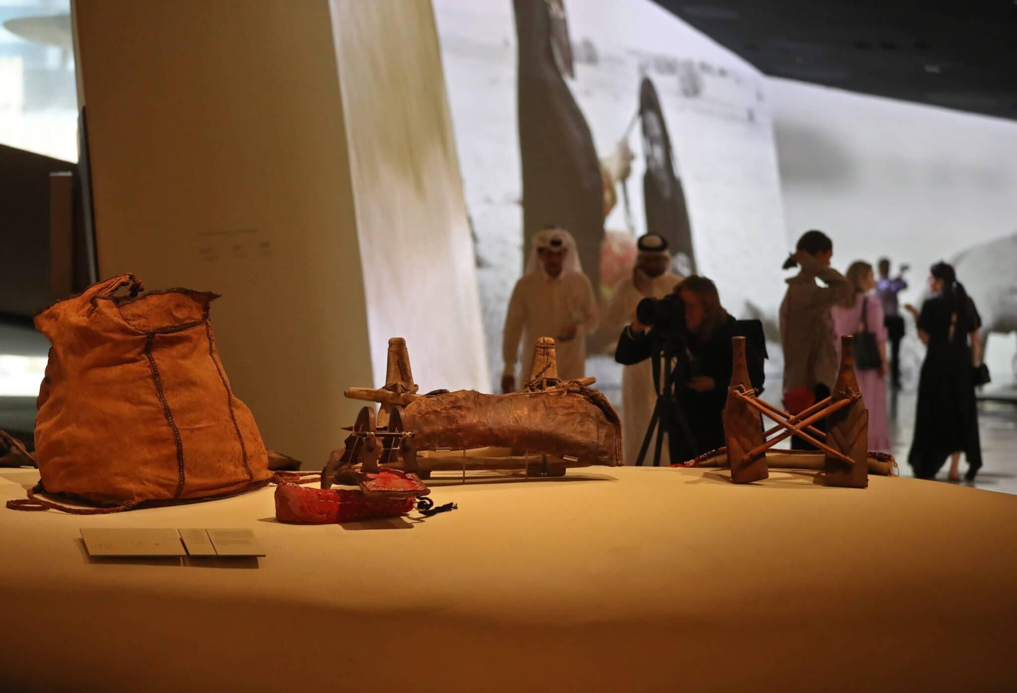 ثقافة قطر